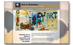 Buckham Gallery Share Art Project